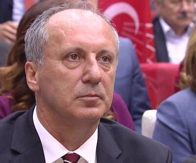 """Muharrem İnce parti kuracak"" | Video"