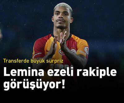 Lemina'nın menajerleri Beşiktaş'la temasta!
