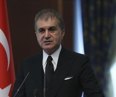 AK Parti'li Çelik: Çeşme'de turistlere dönük şiddeti kınıyoruz