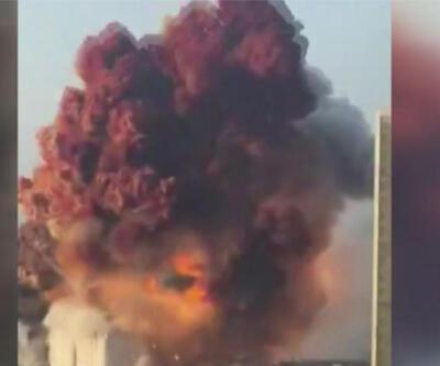 Son dakika haberi... Tüm dünyada birinci haber! Farklı açılardan Lübnan'daki patlama dehşeti | Video