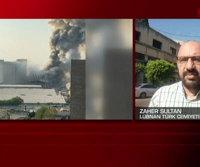 Lübnan'ı sarsan patlamada son durum ne?
