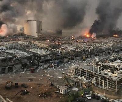 Beyrut patlaması neden oldu?