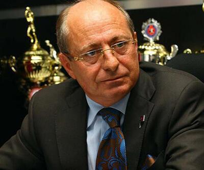Son dakika... Trabzonspor Başkan Yardımcısı Önder Bülbüloğlu istifa etti
