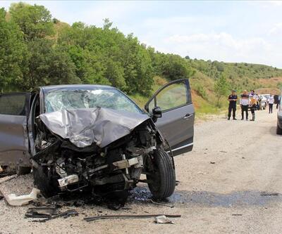 Bayram tatilinde 60 kişi kazalarda hayatını kaybetti