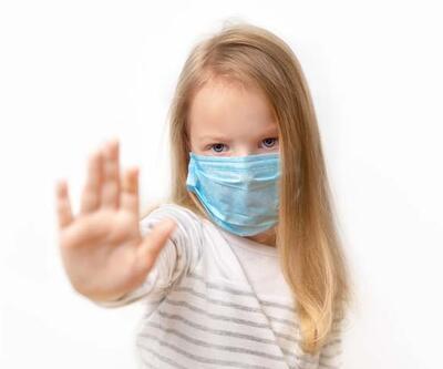 """Çocuklarda """"pandemi"""" kaygısına dikkat"""
