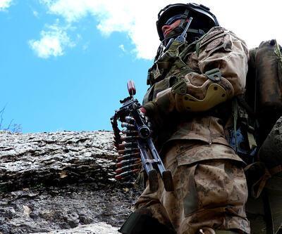 MSB: 3 PKK/PYD'li terörist gözaltına alındı