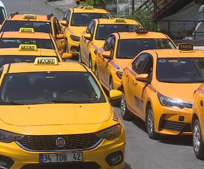 Taksilere puan sistemi geliyor | Video