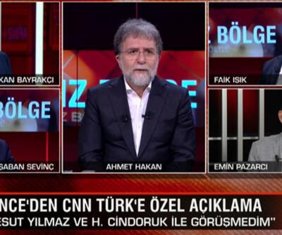 Muharrem İnce'den CNN TÜRK'e özel açıklama