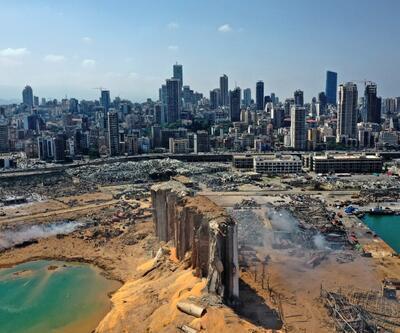 Beyrut'ta facia nasıl geldi?