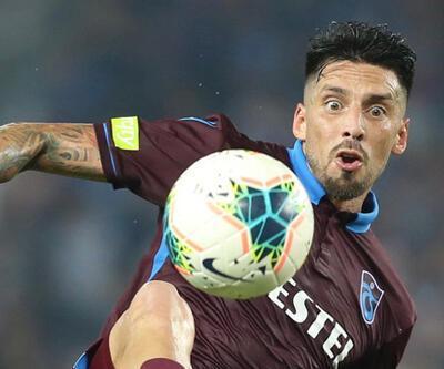 Son dakika... Jose Sosa Trabzonspor'da kalacak mı?