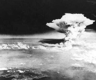 Hiroşima ve Nagazaki'nin üzerinden 75 yıl geçti