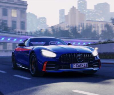 Project CARS 3 sistem gereksinimleri ile karşımıza çıktı