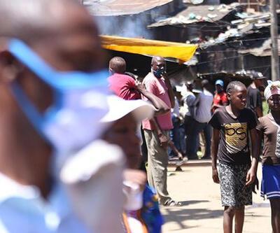 Afrika'da koronavirüs vaka sayısı 1 milyonu aştı