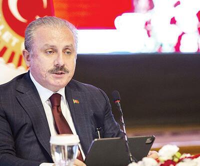 TBMM Başkanı'ndan İstanbul sözleşmesi açıklaması: Çıkılacak bir durum yok