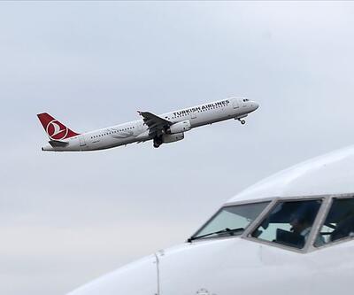THY'den Almanya uçuşları için test uyarısı