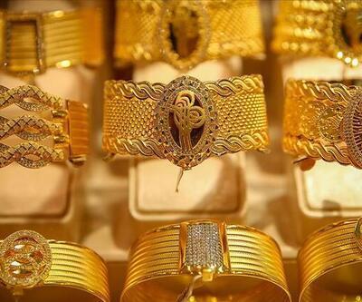 Son dakika haberler... Altın ve döviz fiyatlarına dikkat