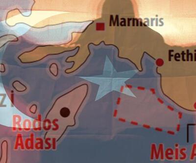 Yunanistan'a Barbaros yanıtı