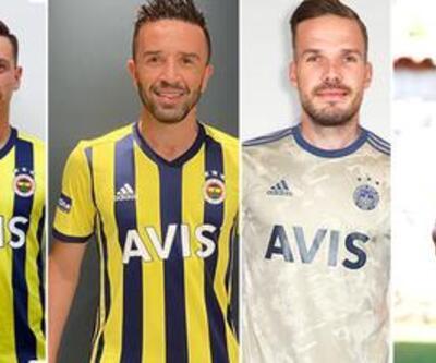 Son dakika... Sinan Gümüş'ten Fenerbahçe'ye 3 yıllık imza!