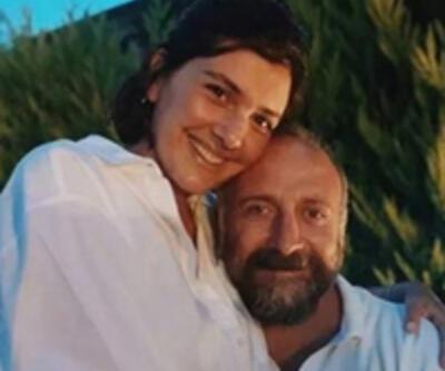 Evliliklerinin 11. yılını kutladı