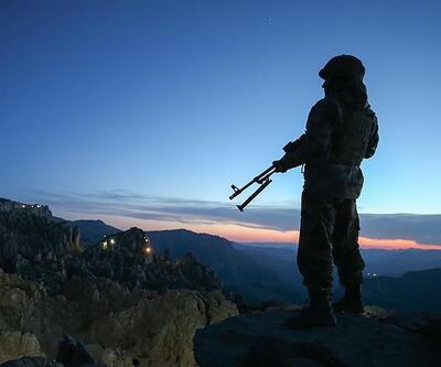 2 PKK/YPG'li terörist gözaltına alındı