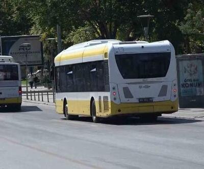 Son dakika... Kız kardeşler belediye otobüsünde dövüldü