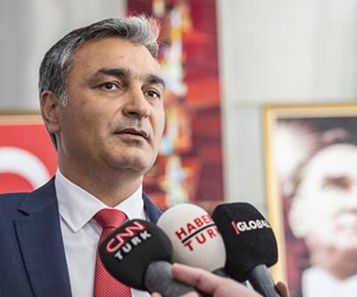 CHP'den Muharrem İnce açıklaması