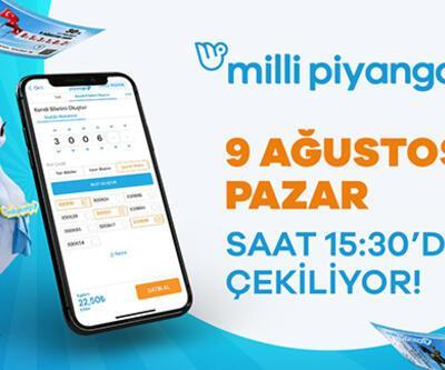 Yeni dönemin ilk Milli Piyango çekilişi 9 Ağustos'ta!