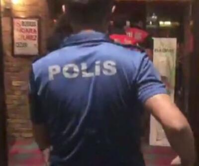 İstanbul'da hareketli saatler