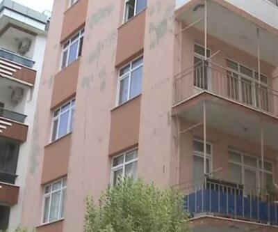 Son Dakika: Güngören'de korku apartmanı   Video