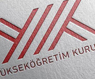 Pamukkale Üniversitesi Rektörü'ne soruşturma