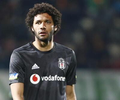 Elneny adım adım Trabzonspor'a!