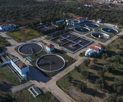 Balıkesir Büyükşehir Belediyesi, arıtma tesisi sayısı ve kapasitesini artıyor
