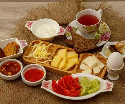 Kalp sağlığı için en önemli öğün kahvaltı
