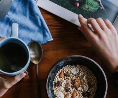 Ofiste diyete ayak uydurmanın yolları
