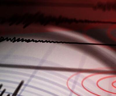 Kandilli son depremler tablosu