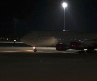 İlk Rus turist kafilesi 519 Rus Turist Antalya Havalimanı'na geldi | Video