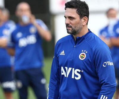 Erol Bulut: Fenerbahçe'nin hedefi her zaman şampiyonluk