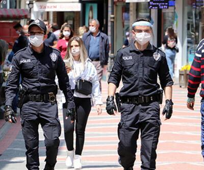 İstanbul'da 3 günde 30 bin 435 denetim yapıldı