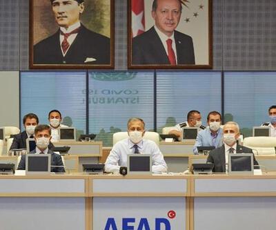 İstanbul'da Filyasyon Kurulları toplantısı
