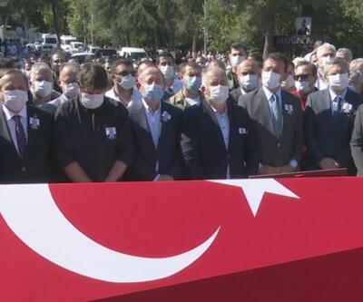 Son Dakika: Cem Kara için cenaze töreni | Video
