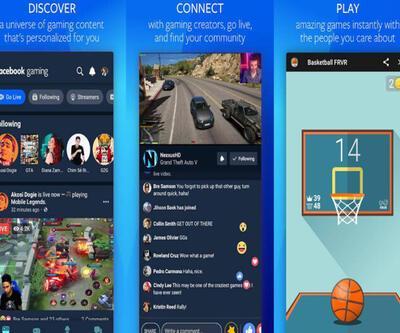 Facebook Gaming iOS oyunlarını sildi