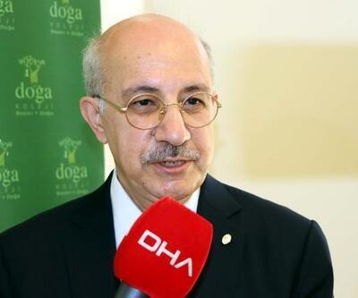 İTÜ Rektörü Prof. Dr. Karaca: Büyük üniversitelerde okumak farkındalık yaratıyor