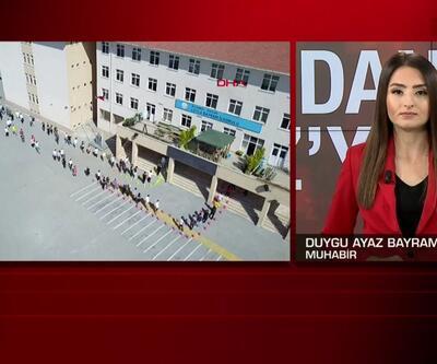 Son dakika... Türkiye'nin gözü kulağı kritik toplantıda: Okullar 31 Ağustos'ta açılacak mı? | Video
