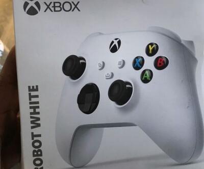 Xbox Series S kontrolcüsü bembeyaz olacak