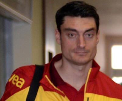 Albert Riera Galatasaray'da döndü!