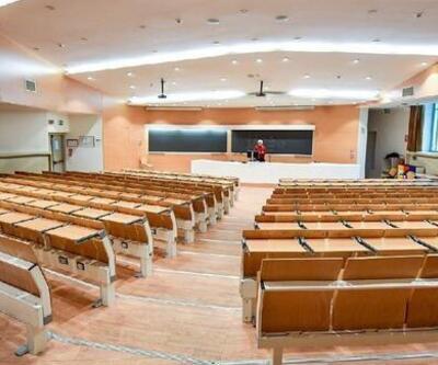 Üniversiteler açılacak mı 2021? Üniversiteler ne zaman açılacak Şubat'ta mı Eylül'de mi? YÖK son dakika