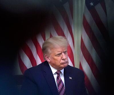 Seçimlerden sonra Trump'ın ilk hamlesi!