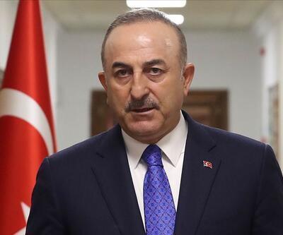 Bakan Çavuşoğlu'ndan Doğu Akdeniz diplomasisi