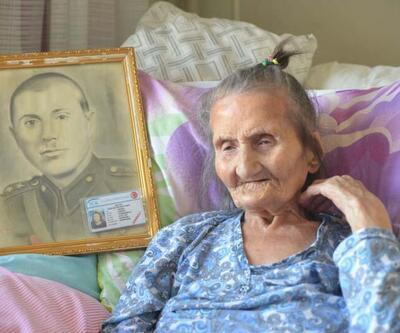İstiklal Savaşı gazisinin eşi hayatını kaybetti