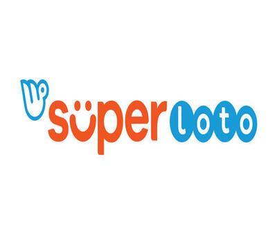 Süper Loto sonuçları açıklandı